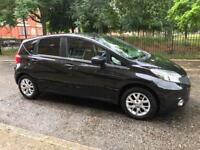 Nissan Note 1.2 2014 23000 miles top condition 1 year mot
