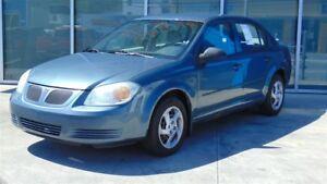 2005 Pontiac Pursuit Base