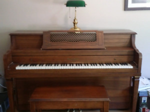 Moving Sale - Mason and Risch Piano