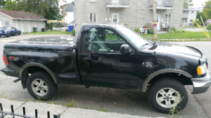 Great condition f150! Only 96000km