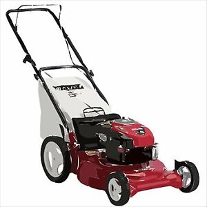 Reconditioned Gas Lawn Mowers - Assorted Models