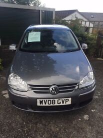 VW 1.9 TDI GOLF MATCH