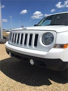 2015 Jeep Patriot NORTH EDITION, HEATED SEATS, BLUETOOTH, A/C