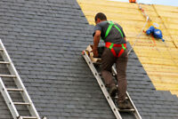Professional Roofers in the GTA