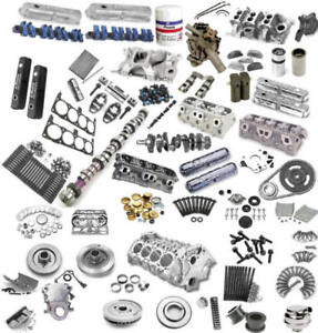 WANTED scrap engine and auto parts.