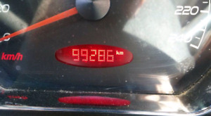 Pontiac G6 2008