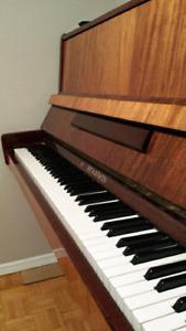 Piano (free)