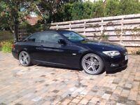 BMW 3 Series 2.0 320d M Sport 2 Door