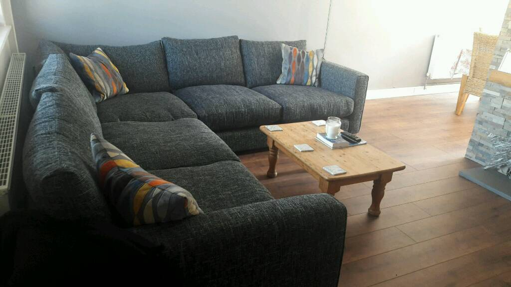 Sofology Corner Sofa In Countesthorpe Leicestershire