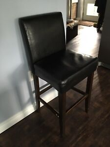 Wanted: Counter height stools