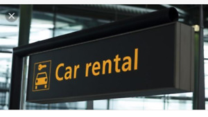 Car Rental / Rent a car / Starting at 550$ per month