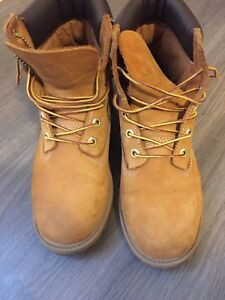 Timberland size 7 men