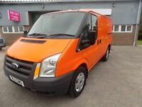 Ex RAC / AA transit Wanted