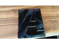 Avengers Assemble Steel book Bluray dvd