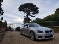 BMW 330 M Sport Coupe 2008