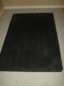 3M Velostat Anti-Static 4' X 6' Floor Mat or Truck Bed Mat