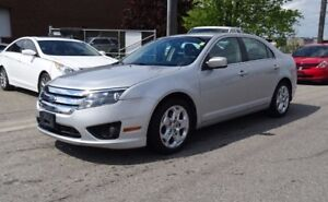 2010 Ford Fusion SE.One Owner.Clean Carproof.Warranty Available
