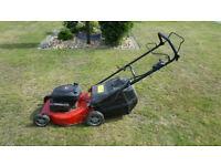 Champion Lawn mower (R484TR) .
