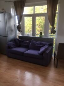 2 Double rooms to rent 5 mins away from Bethnal Green and Brick lane