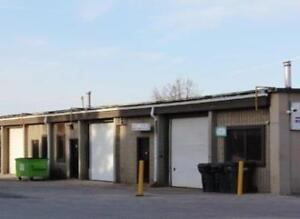 1000 sf Industrial/Commercial Unit for Lease - $995.00/month