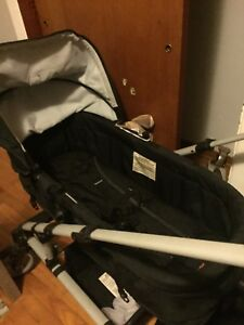 Harmony adjustable stroller