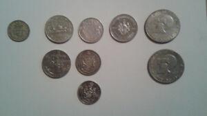 Newfoundland Coins
