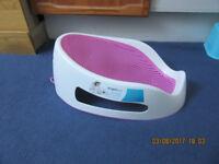 anglecare baby bath seat