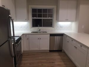 BRAND NEW 1BR Townhomes in Uptown Waterloo (Utilities EXTRA)