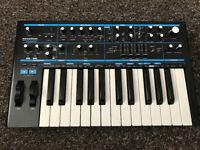 Novation Bass Station 2 Synthesizer / Keyboard / Analouge - Good Condition.