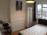 Double room to rent! All inc