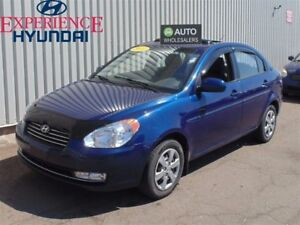 2011 Hyundai Accent GL SE THIS WHOLESALE CAR WILL BE SOLD AS TRA
