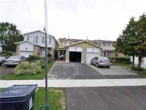 Finch/Kennedy Semi-detached house for rent