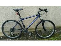 Kona Hahanna Mountain Bicycle For Sale in Good Riding Order.