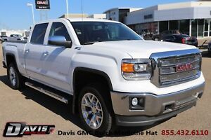 2014 GMC Sierra 1500 SLT Leather *low KM*