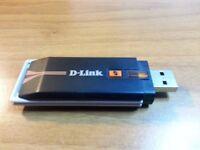 D-Link DWL-G122 Wireless G USB Adapter