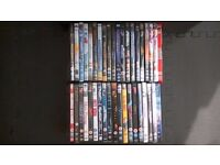 DVDs (4/9)Collection Of DVD's - 40 Off