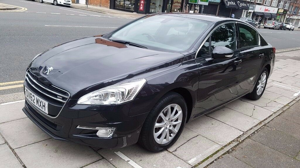 Peugeot 508 1.6 Diesel HDI (2012 ) QUICK SALE ONO