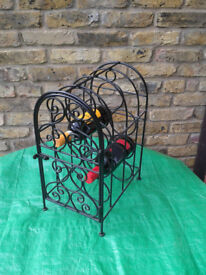 Wine Rack (lockable) ##FREE LOCAL DELIVERY##