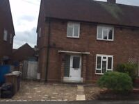 Prestige Move are proud to present a newly redecorated 3 bedroom in the popular Round Green Area