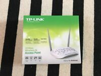 TP-LINK TL-Wireless Access Point
