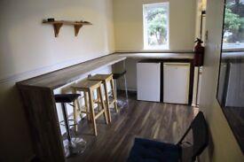 Great value double bedroom in New Cross