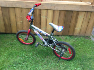 Children's Bicycle Supercycle Bike
