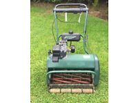 Quality lawnmower Balmoral Cylinder 20 s