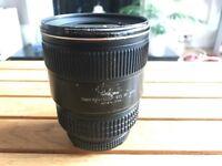 Nikon 17-35 AF-S 2.8 Lens