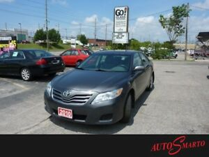 2010 Toyota Camry LE,LIKE NEW IN AND OUT