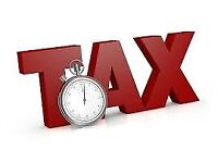 Free accounts and tax consultation/Self-assessment tax return /CIS/VAT/ Corporation tax
