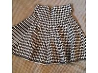 Skirt, stretchy