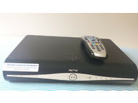 SKY + HD 500GB WIFI BOX