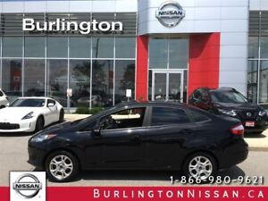 2015 Ford Fiesta SE, 1 owner, ACCIDENT FREE !
