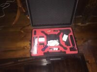 DJI Phantom 2 Vision plus hard case